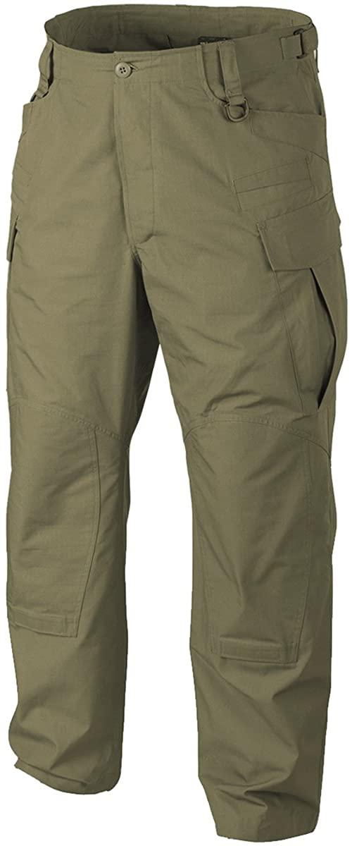 Helikon SFU Next Men's Trousers Adaptive Green Ripstop Size M Reg