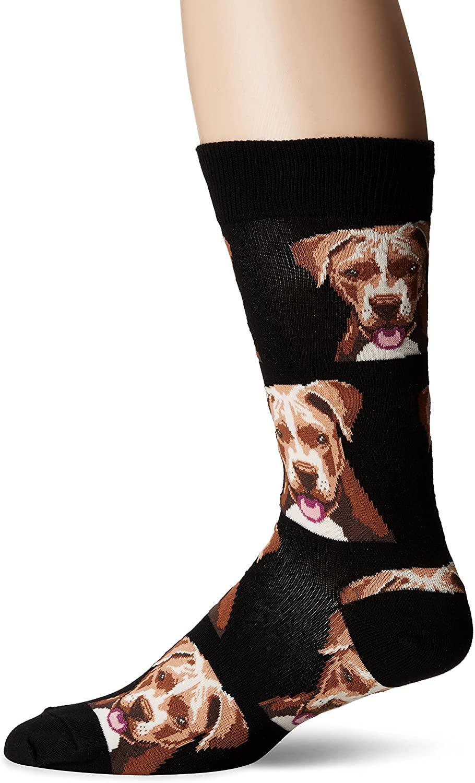 Socksmith Mens Pit Bull