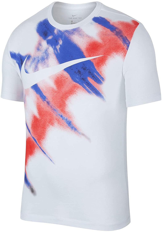 Nike Dry Natural High Men's T-Shirt Cj6363-100