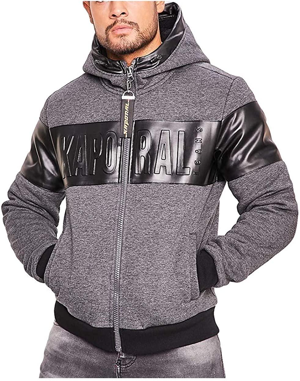 Kaporal Jeans - Jacket Mafia