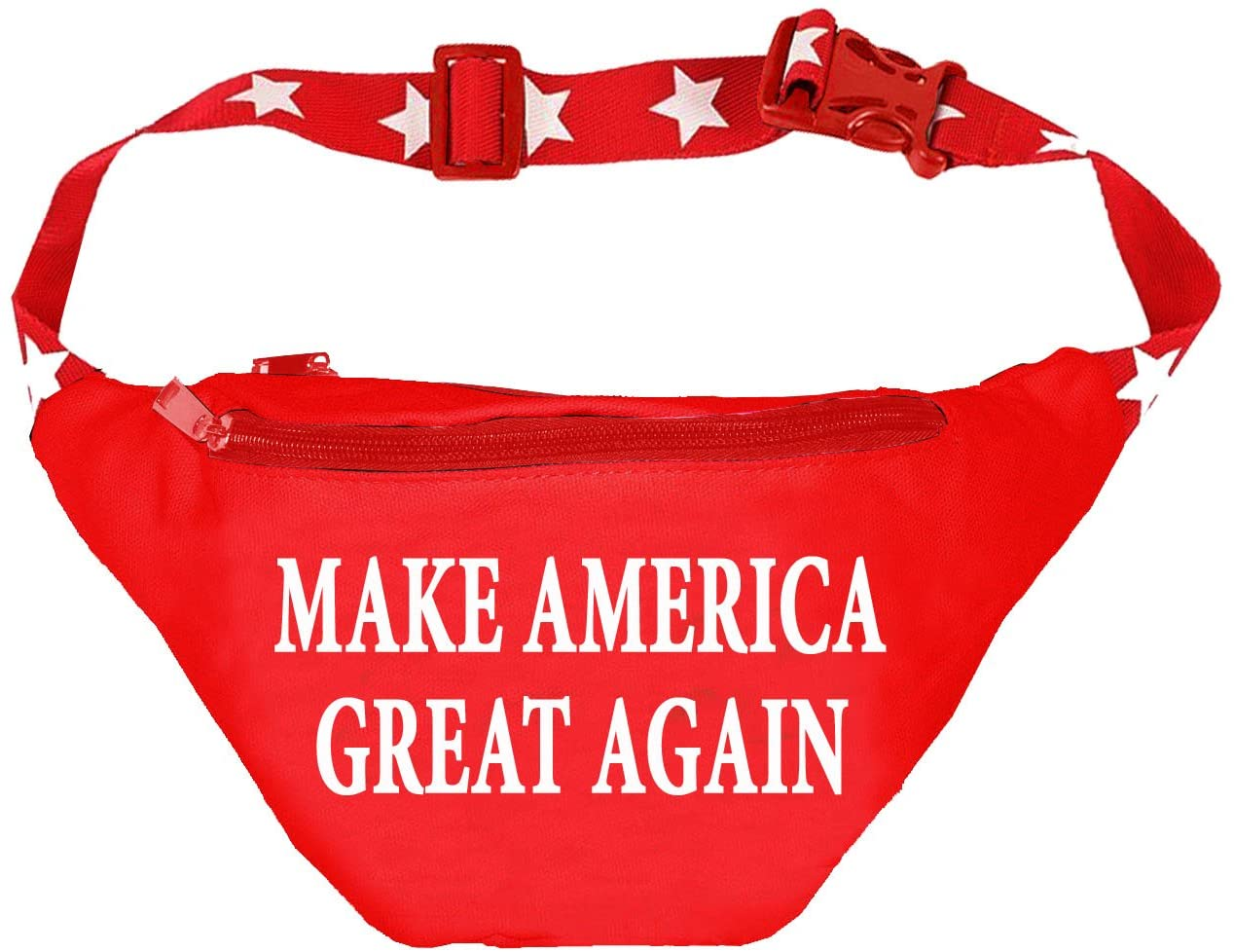 Funny Guy Mugs Make America Great Again Fanny Pack