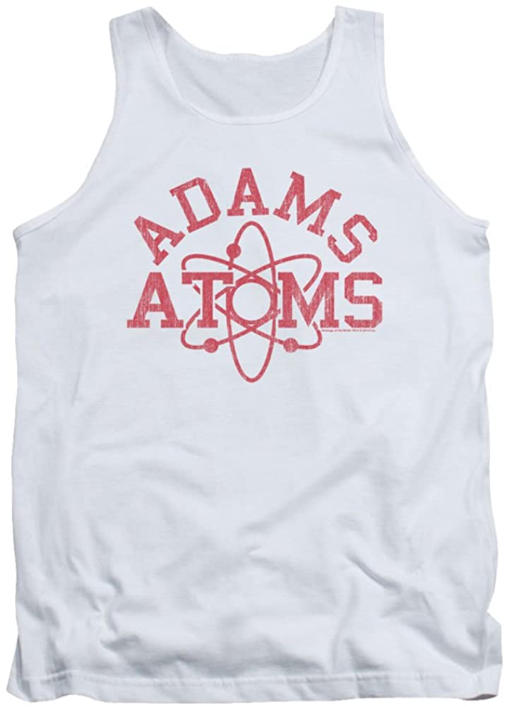 Tank Top: Revenge Of The Nerds - Adams Atoms Size M