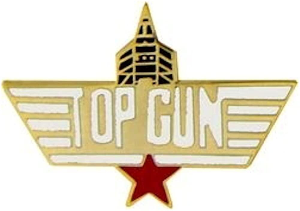 Top Gun Small Pin