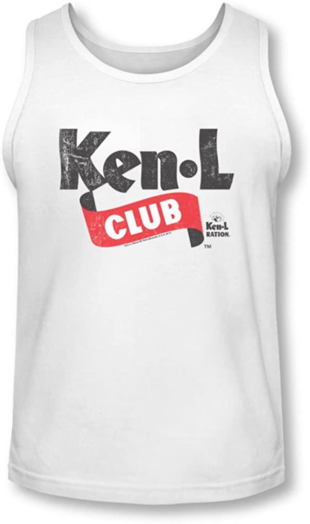 Ken L Ration - Mens Ken L Club Tank-Top