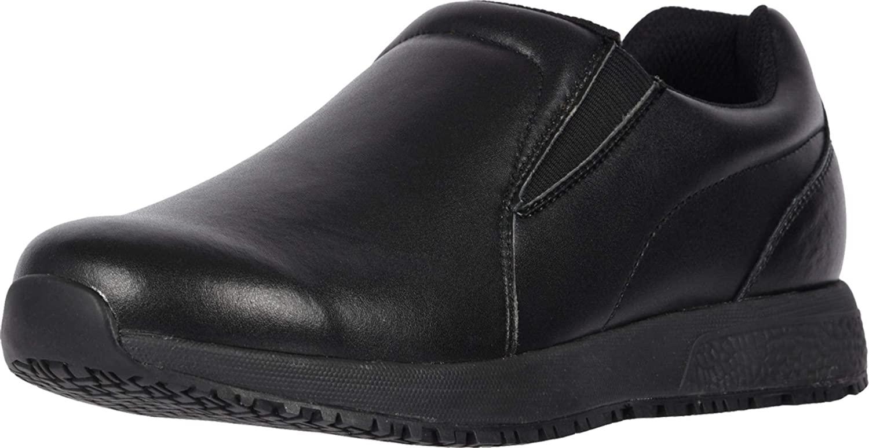Propet Men's Stannis Loafer, Black, 12 3E US
