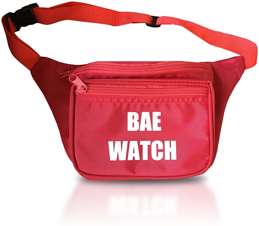 Who's Your Fanny Fun Fanny Packs - Cute Fanny Packs, Water Resistant