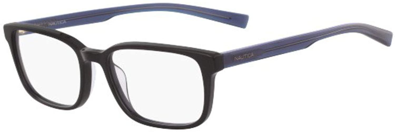 Eyeglasses NAUTICA N 8144 001 Black