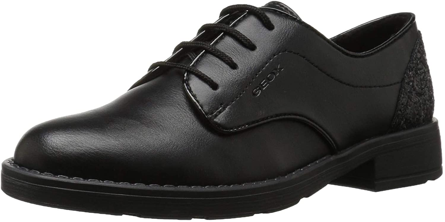 Geox Kids' Sofia 51 Oxford Shoe