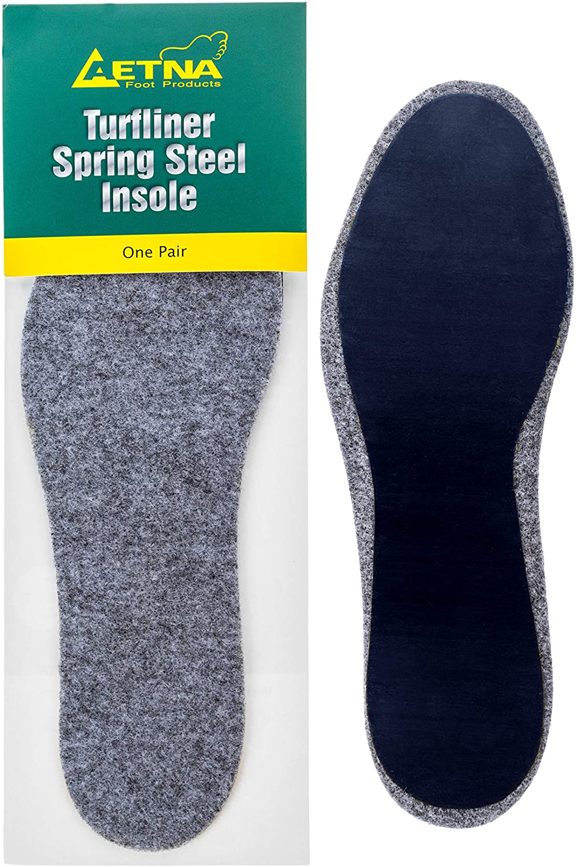 Turfliner Full Spring Steel Insoles (SZ 10) (Men's) (1 PR)