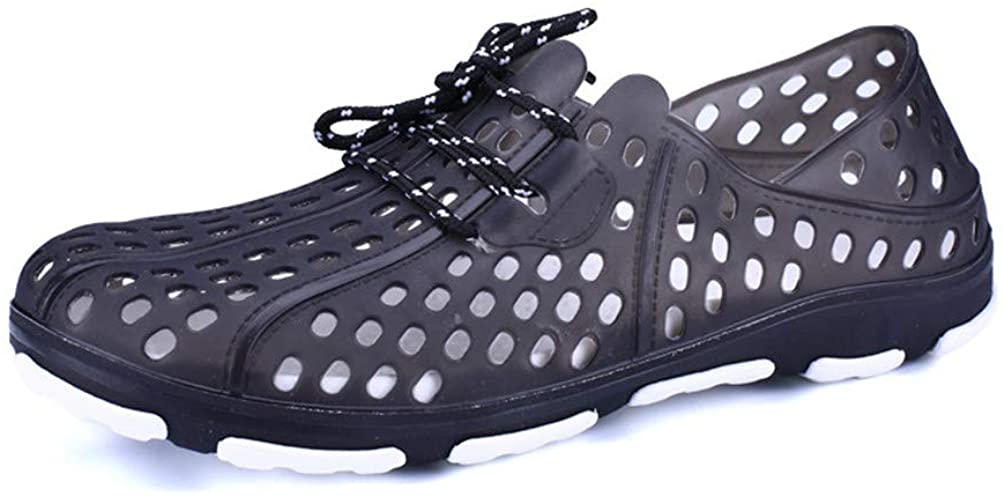 Men Sandals Summer Flip Flops Slippers Men Outdoor Beach Casual Shoes Male Sandals Water Shoes