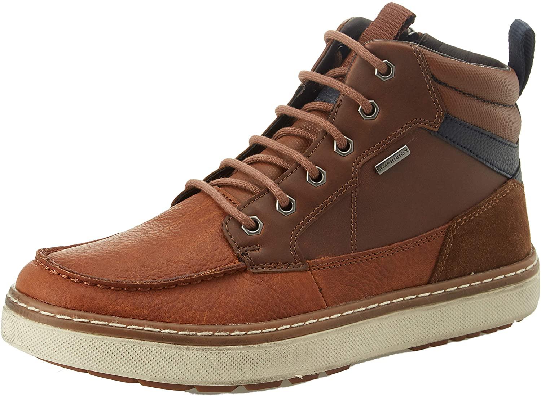 Geox Men's Chukka Boots
