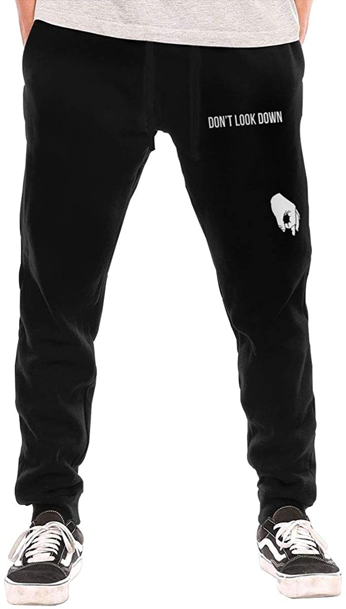 Hilarious Novelty Men's Long Pants