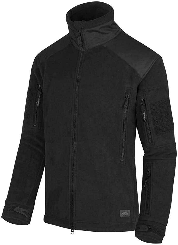 Helikon Liberty Fleece Jacket Black