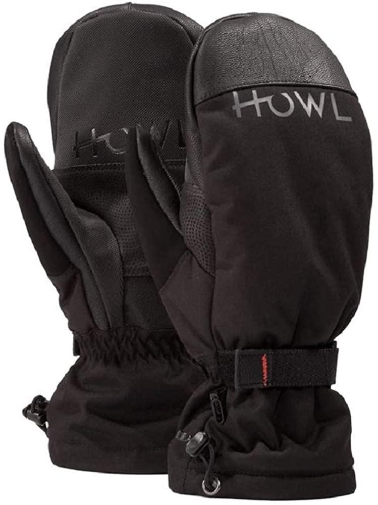 Howl Network Mitt