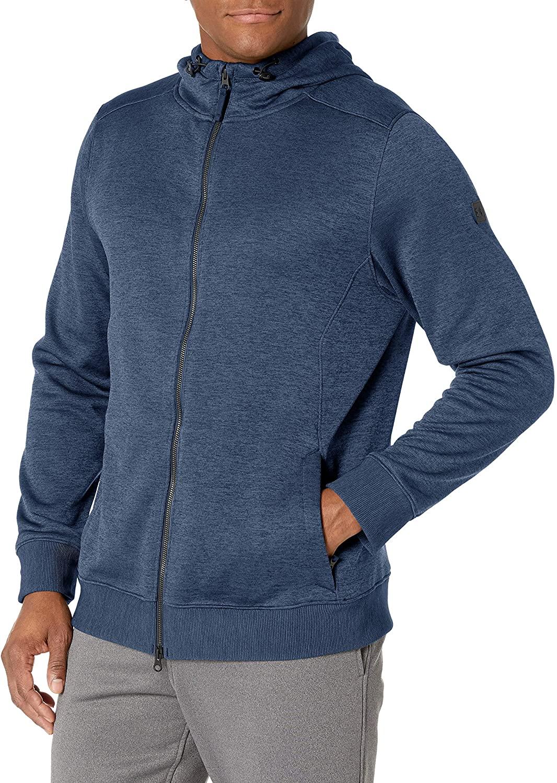Under Armor Mens Sportstyle SweaterFleece Full Zip