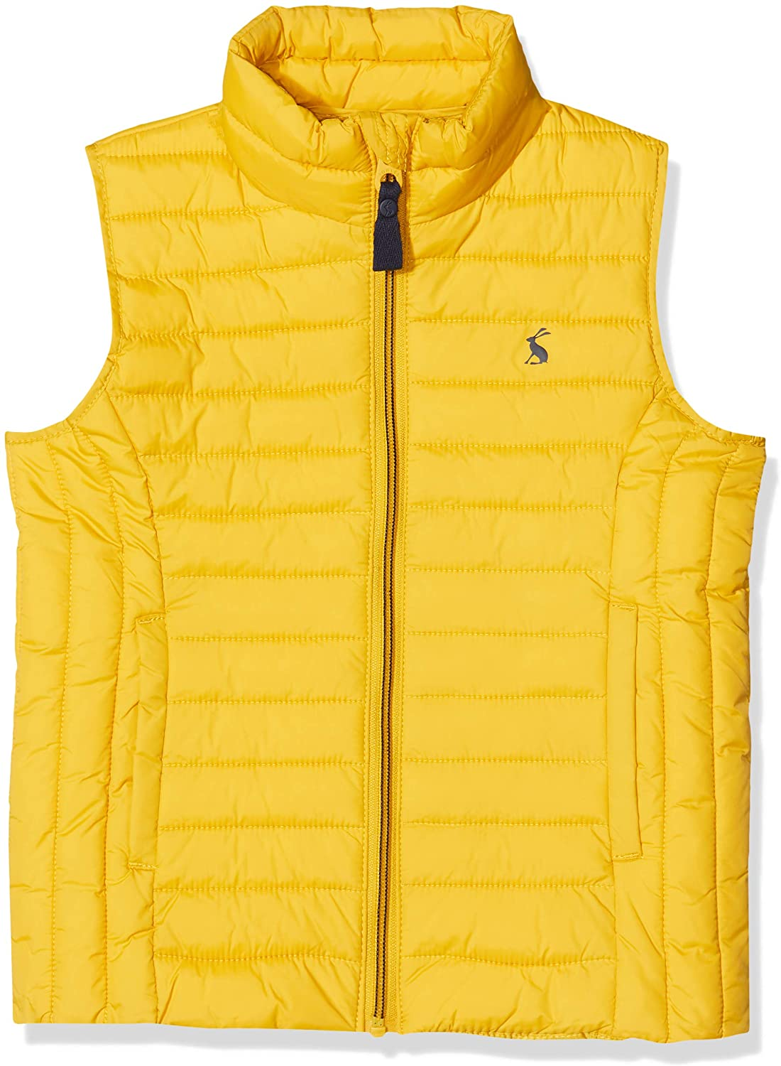 Joules Outerwear Girls' Padded Packable Vest