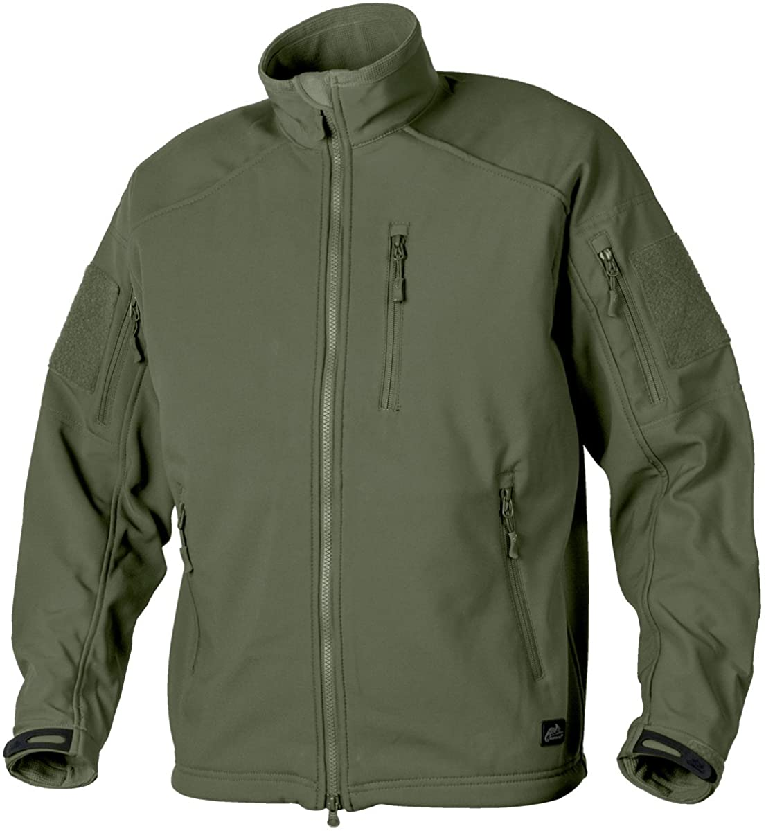 Helikon Men's Delta Tactical Jacket Olive Green