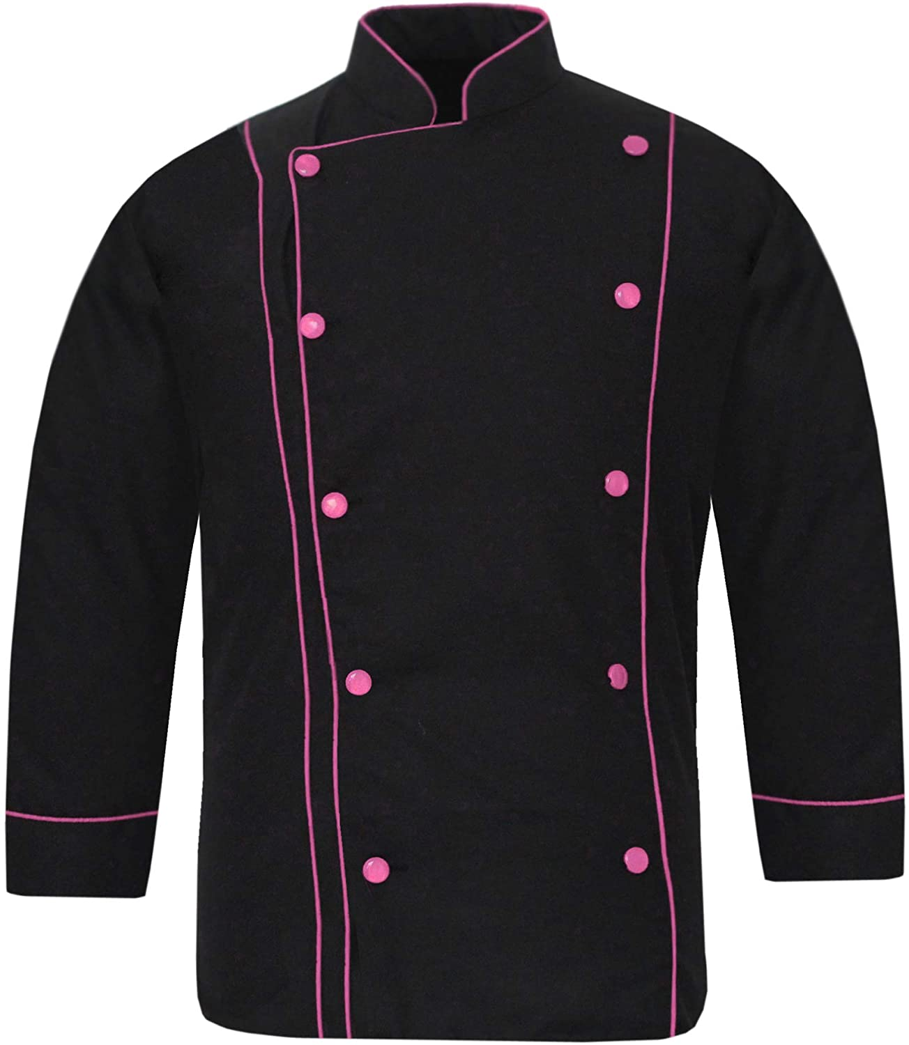 Leorenzo Formulation PN-33 Men Chef Jacket PN in 10 Colours (12 Sizes)