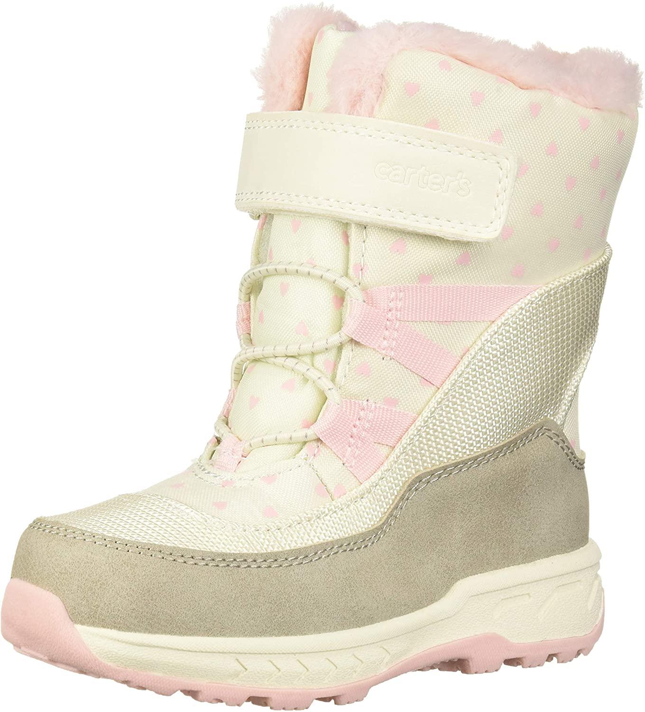 Carter's Kids' Uphill Snow Boot