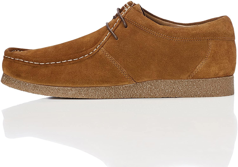 DHgate Brand - find. Men's Moccasin Beige (Tan) US 13