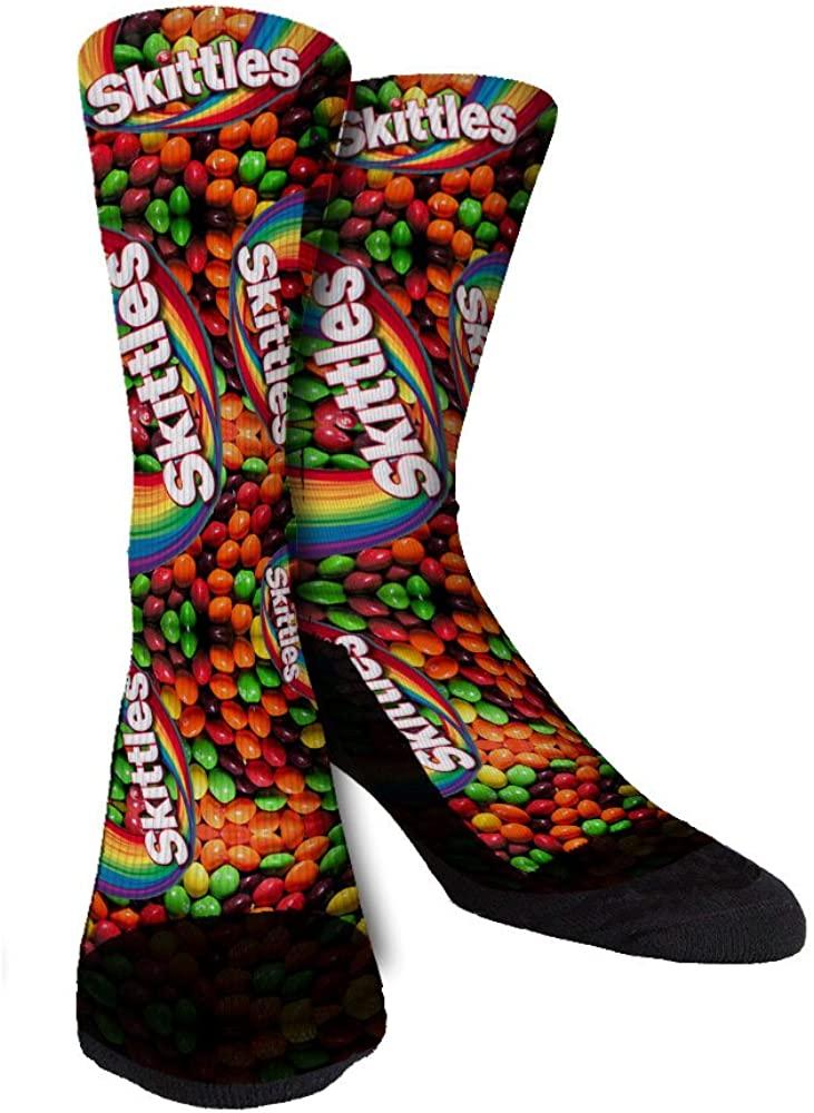 Just Sockz Skittles