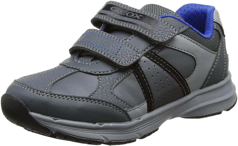 Geox Kids' Topfly Boy 1 Sneaker
