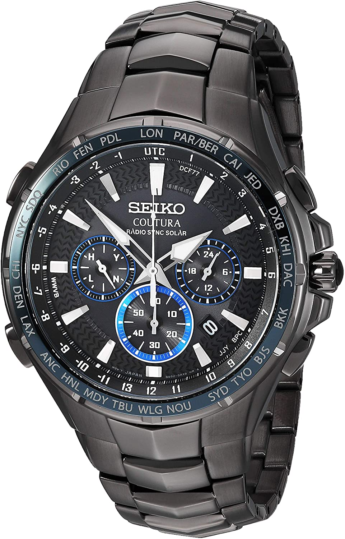 Seiko Dress Watch (Model: SSG021)