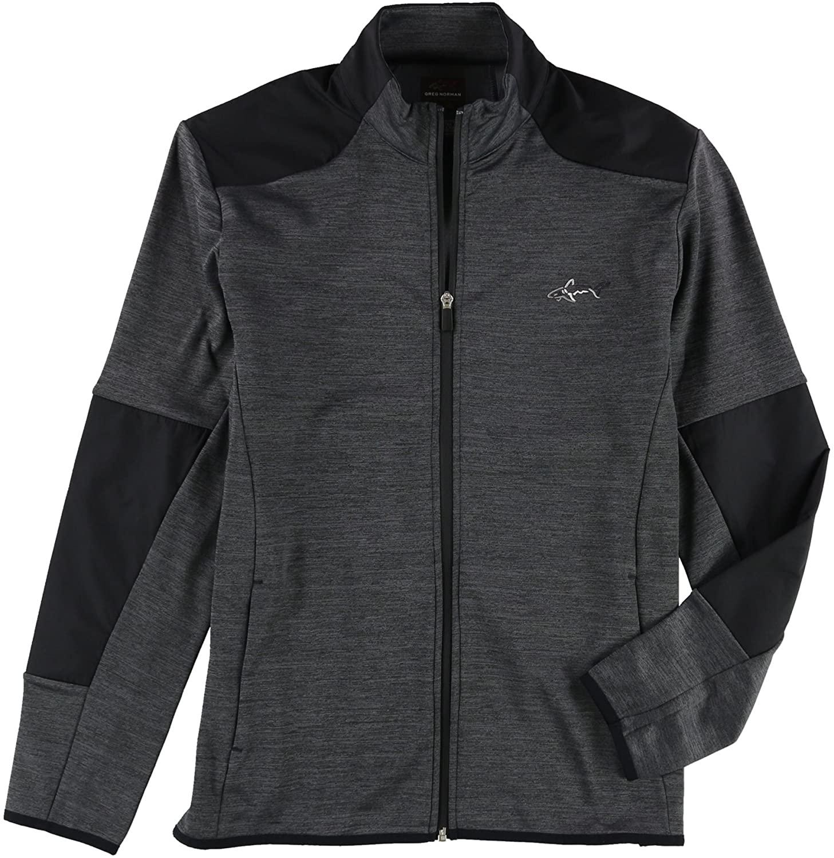 Greg Norman Mens Hydrotech Jacket