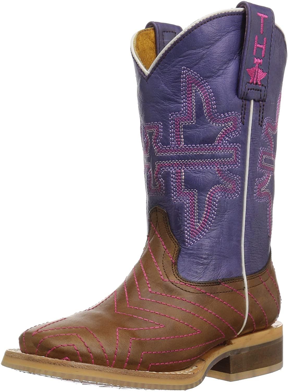 Tin Haul Shoes Kids' Starlight Western Boot