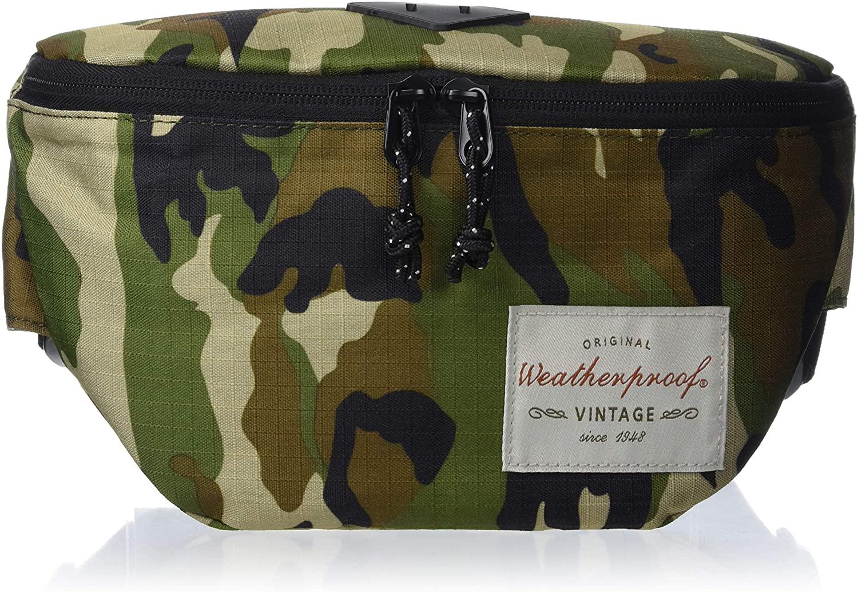 Weatherproof Waist Pack