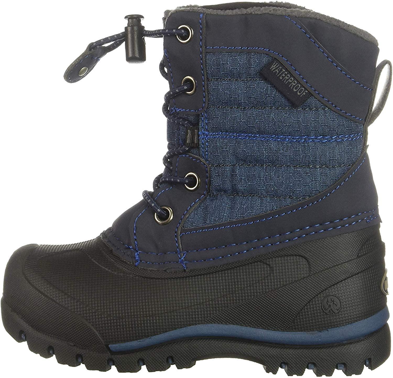 Northside Kids' Calgary Snow Boot