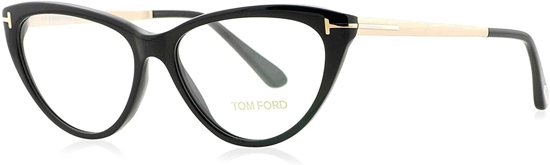 Tom Ford - FT 5354,Cat Eye acetate/metal women