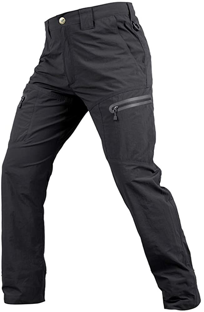 Outdoor Sports Shooting Trousers Combat Tactical Quick Dry Pants