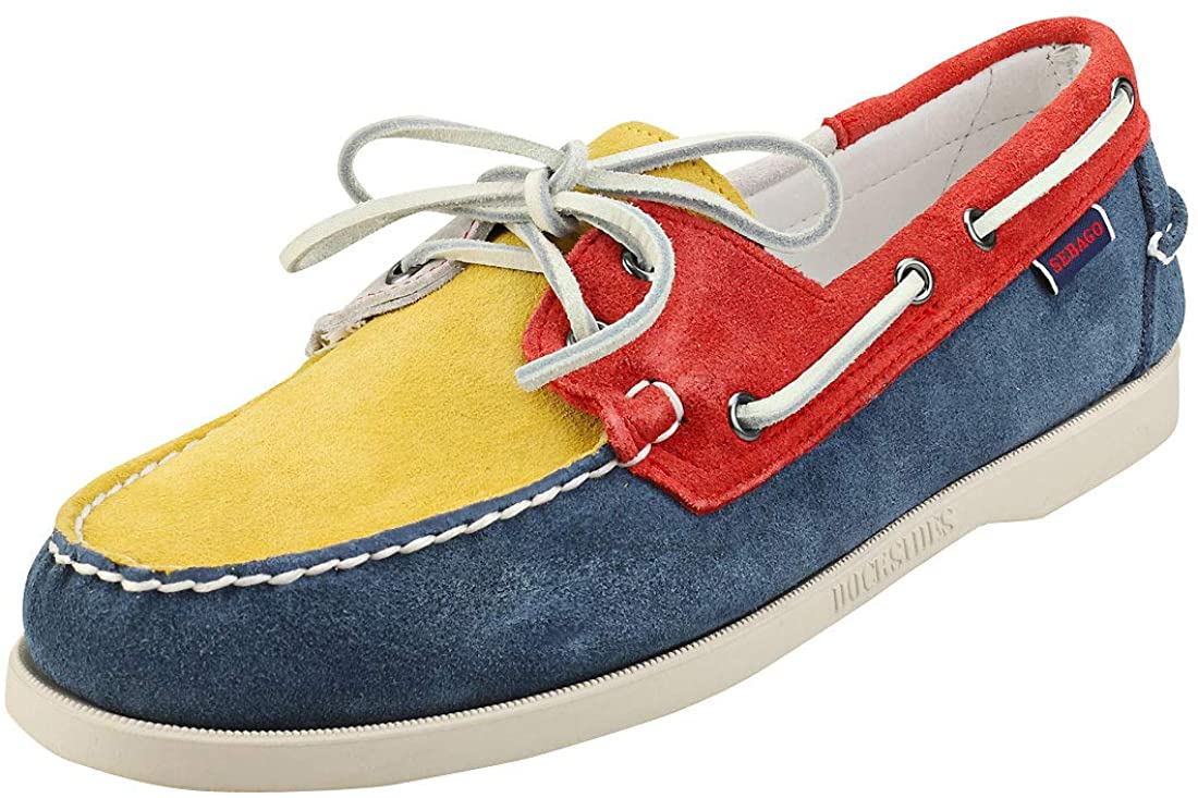 Sebago Portland Mens Boat Shoes