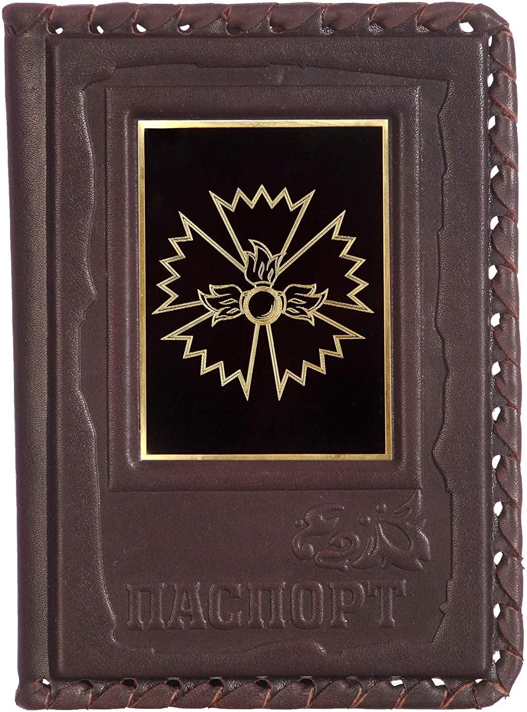 Passport Cover Handmade Leather
