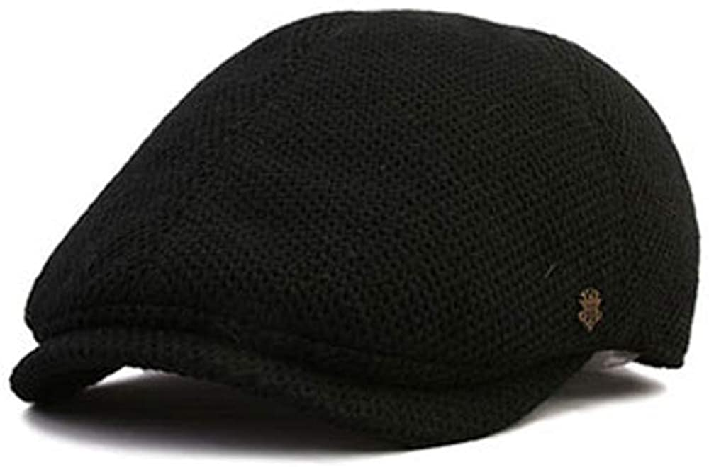 WITHMOONS Newsboy Hat Original Clean Up Adjustable Style Ivy Hat MAAD0733