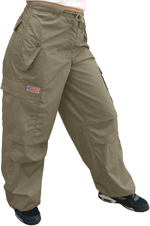 UFO Flap Pocket Pant, Mocha