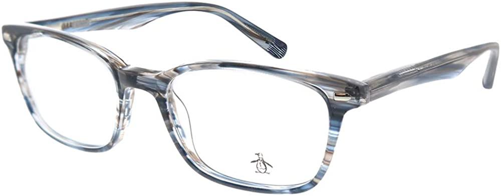 Eyeglasses Original Penguin The Clyde Storm Blue