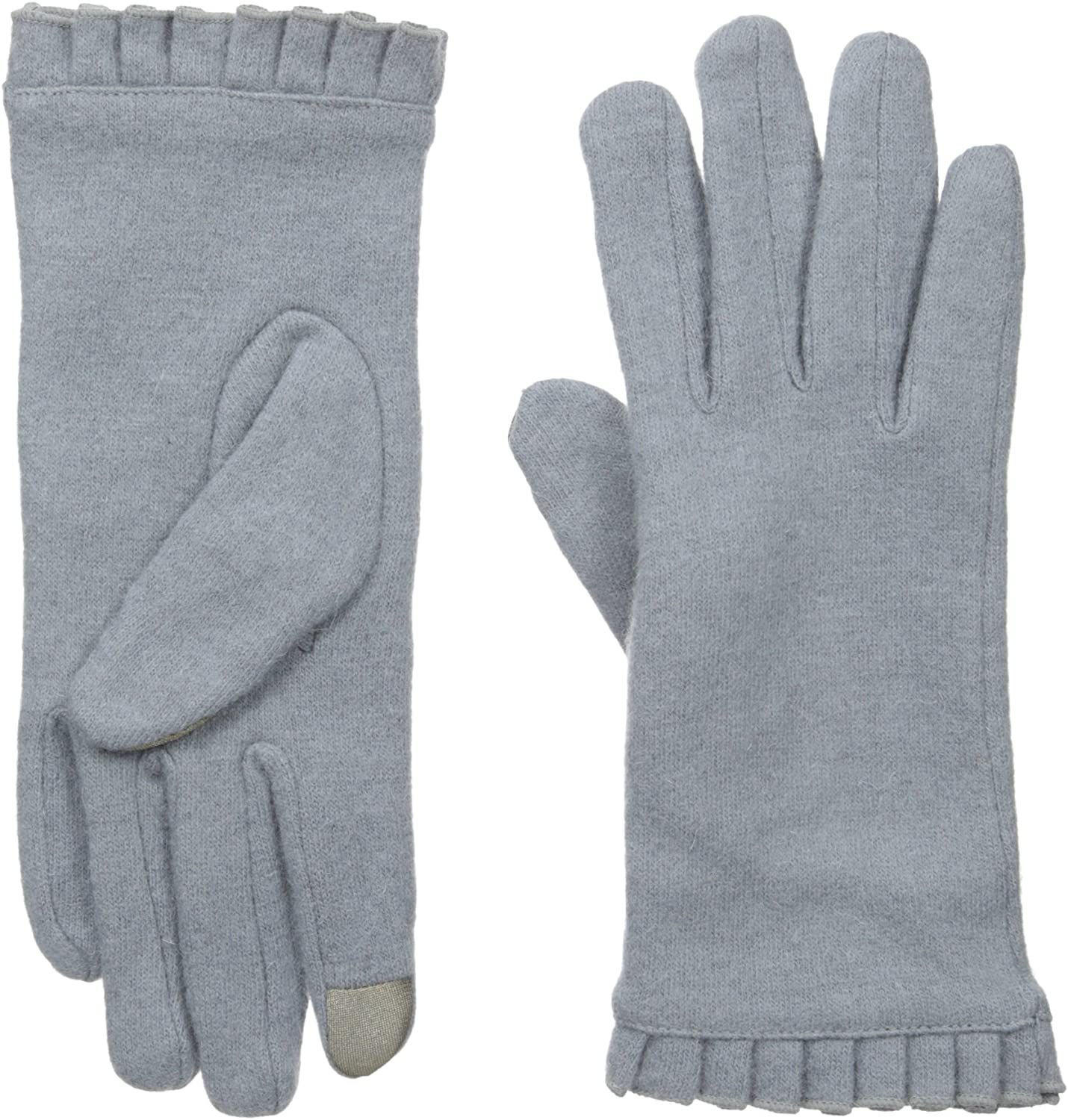 Gloves International Women's Wool-Blend Gloves