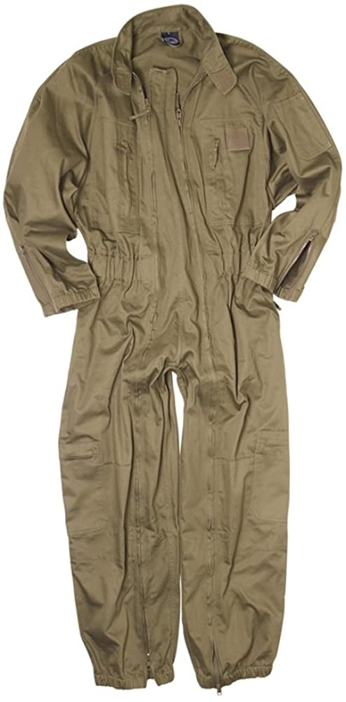 Mil-Tec Coyote SWAT Coverall