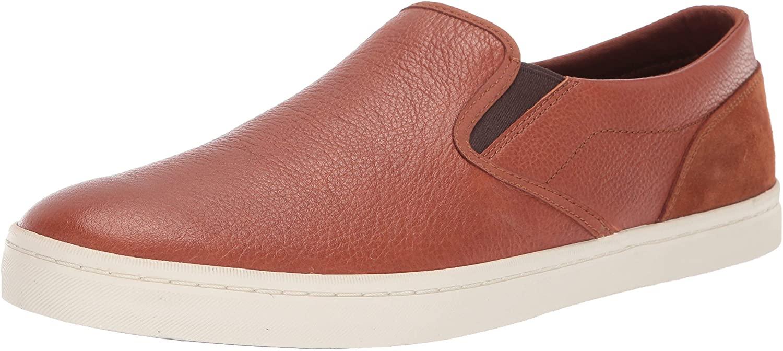 Cole Haan Men's Nantucket Deck Slip-on Sneaker
