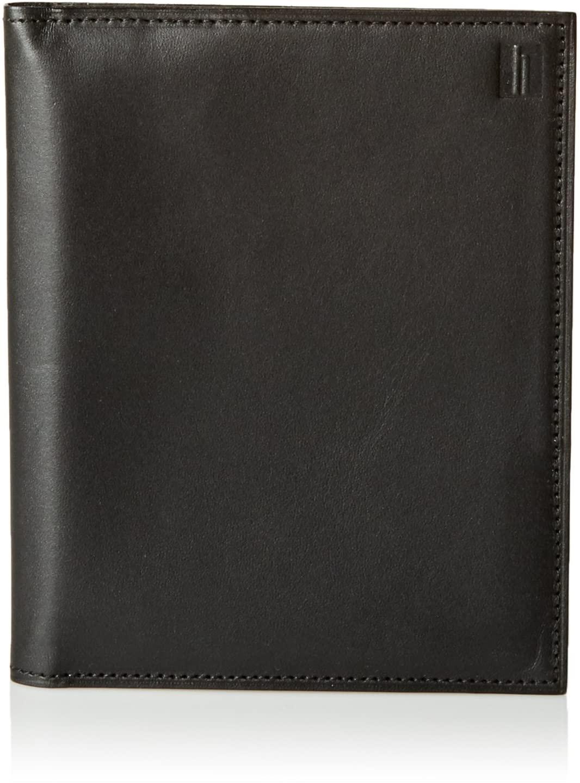 Hartmann American Reserve Passport Jacket, Heritage Black, One Size
