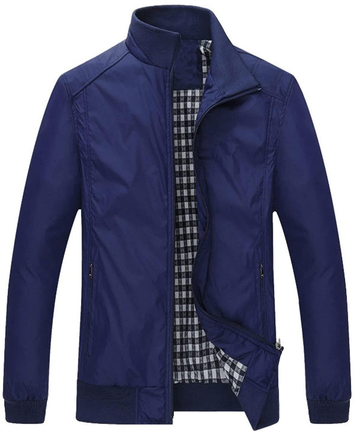 Men 's Velvet Jacket Men' S Large Size Loose Collar Top
