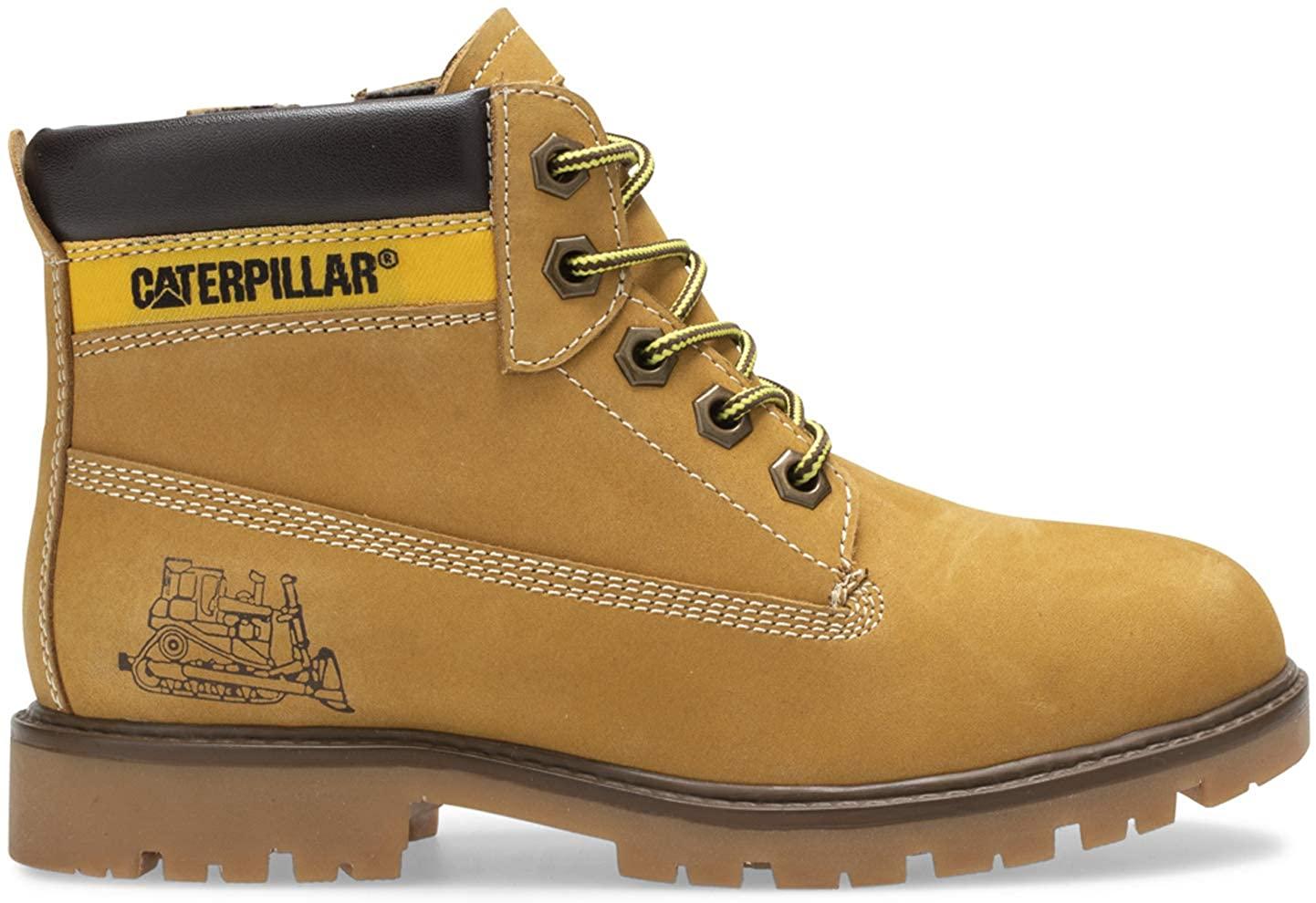 Caterpillar Boys' Colorado Boot