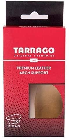 Tarrago Original Therapies Premium Leather Arch Support Insole (Small (EU 35/37))