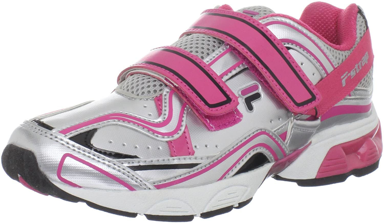 Fila Kid's F-Strap Runner (Toddler/Little Kid/Big Kid)