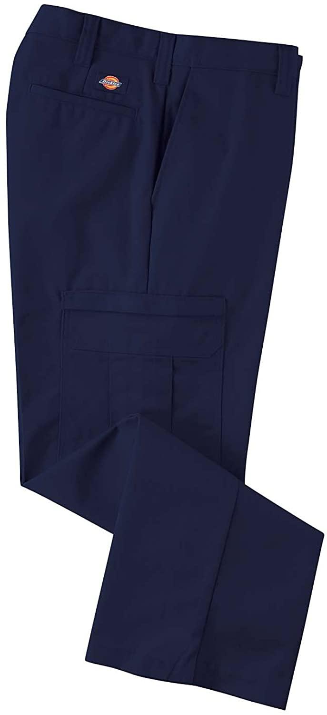 Dickies Mens Premium Industrial Cargo Pant 2112372 -DK NAVY 38 32