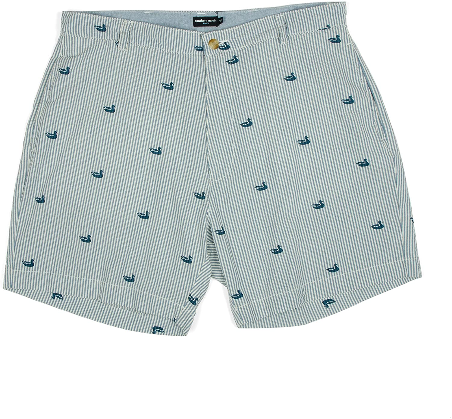 Southern Marsh Regatta Short 6 - Flat