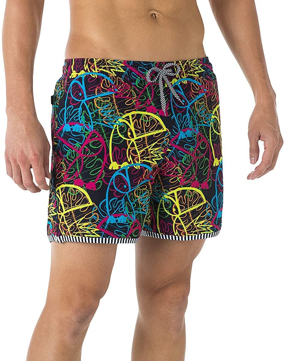Dolfin Uglies Boardshorts - Men's 5-inch Shorty