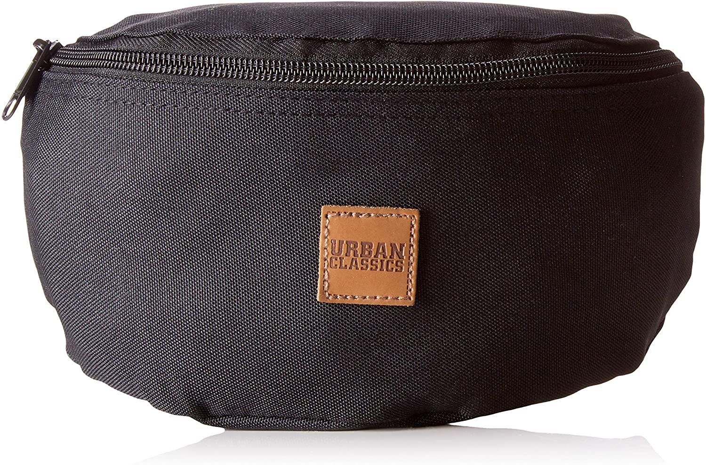 Urban Classics - Hip Bag Fanny Pack black